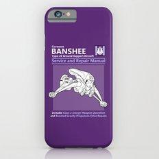 Banshee Service and Repair Manual iPhone 6s Slim Case
