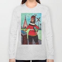 Windjammer Long Sleeve T-shirt