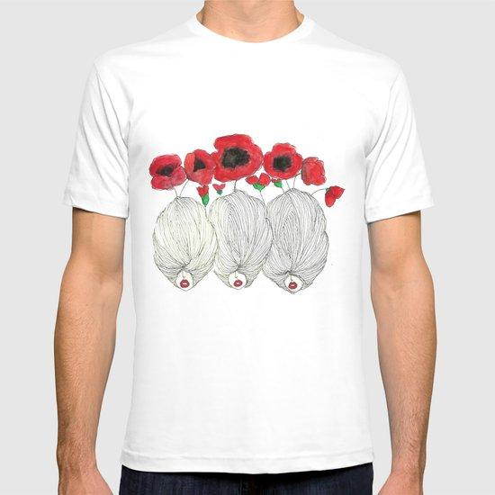 Poppy Girls T-shirt