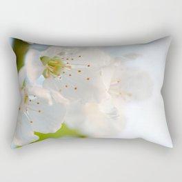 hey, Spring! Rectangular Pillow