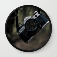 film Wall Clocks featuring Film  by Gunjan Marwah