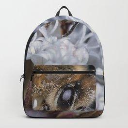 Autumn Honeybee Backpack