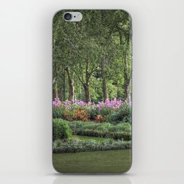 Secret Garden iPhone Skin