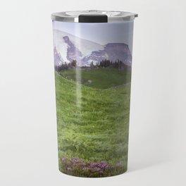 The Fields of Summerland Travel Mug