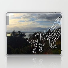 Call of the wild // #TravelSeries Laptop & iPad Skin