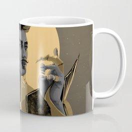 BLACK DIVINE Coffee Mug