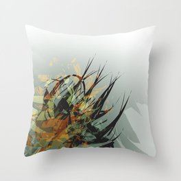 10719 Throw Pillow