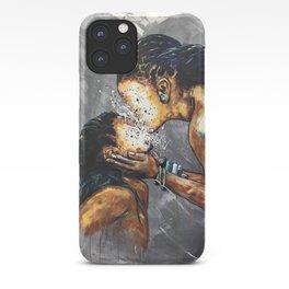 Naturally XXX iPhone Case