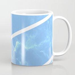 Blue Granite Coffee Mug