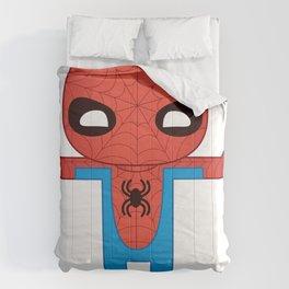 SPIDER MAN ROBOTIC Comforters