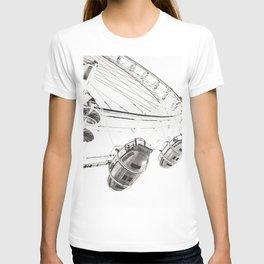 London 05 T-shirt