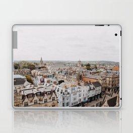 Oxford, England Laptop & iPad Skin
