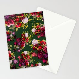Vintage Garden II Stationery Cards