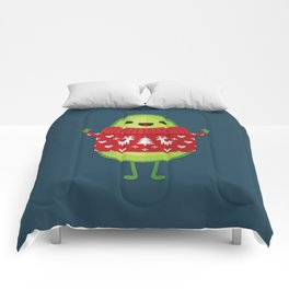AVO MERRY CHRISTMAS Comforters