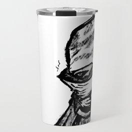 Vuldric The Knight Travel Mug