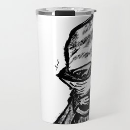 Vuldric The Knight Travel Mug