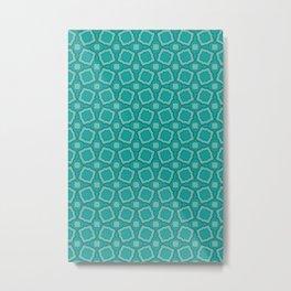 Personal Pattern - 2 Metal Print