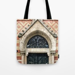 Market Day Tote Bag
