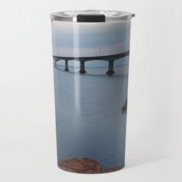 Confederation Twilight Bridge Travel Mug