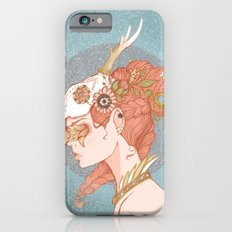 Of Gold and Grain iPhone 6s Slim Case