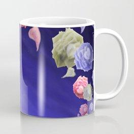 Night Roses Coffee Mug