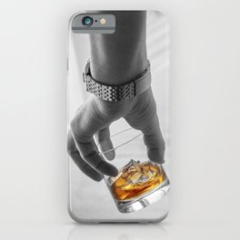 Nude Ambition iPhone Case