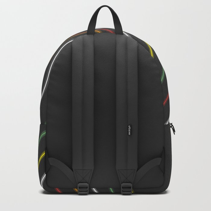 Don`t move IV Backpack