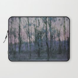 Unknown Land Laptop Sleeve