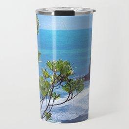 Wild paradise Travel Mug