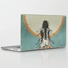 Nymph: Staring at the Sun (Ext) Laptop & iPad Skin