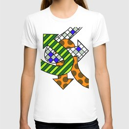 Arrows Tee Shirt T-shirt