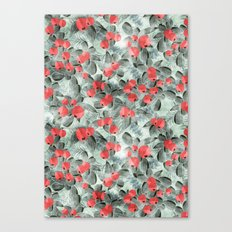 very berry Canvas Print