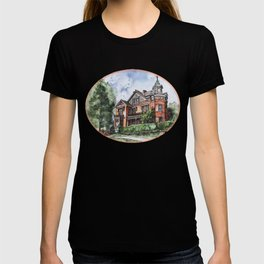 Armstrong Mansion T-shirt