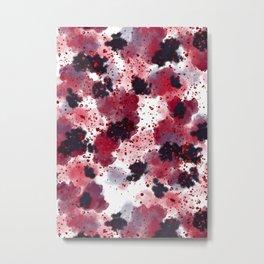Berries Explosion #society6 #berries Metal Print