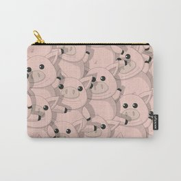 Litlle piggies Carry-All Pouch