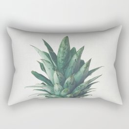Pineapple Top Rectangular Pillow