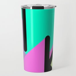 Might As Well Advertise Travel Mug