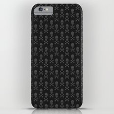 SKULL iPhone 6 Plus Slim Case