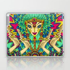 MOON GODDESS Laptop & iPad Skin