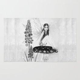 My childhood fantasy-Fairy Fairy Fairy Rug