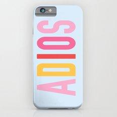 Adios Slim Case iPhone 6s