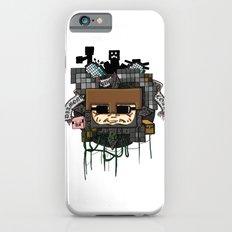 CRAFT - Book Cover Slim Case iPhone 6s