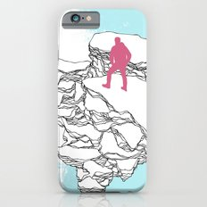 The Wanderer iPhone 6s Slim Case