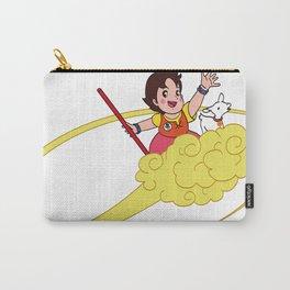 Dragon Heidi Carry-All Pouch