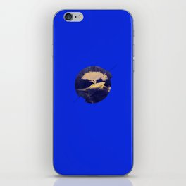 F Tree iPhone Skin