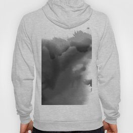 Abstract Bliss 1L by Kathy Morton Stanion Hoody