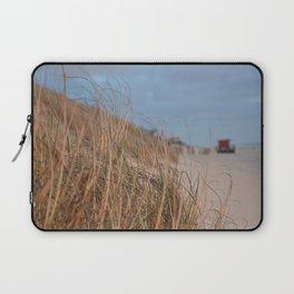Dune Grass Laptop Sleeve