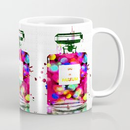 Eau de Parfum Bubbles Coffee Mug