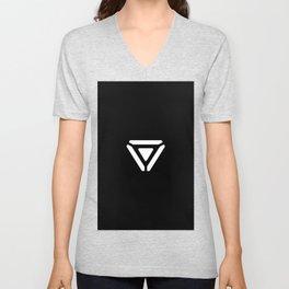 Project logo Unisex V-Neck