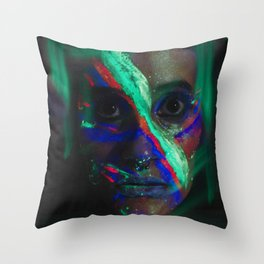 Carry Me Away. Throw Pillow
